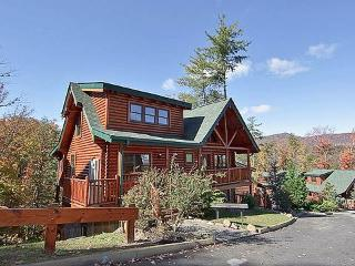 Crazy Horse - Pigeon Forge vacation rentals