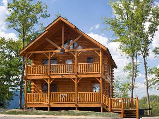 Heavenly Inspired - Pigeon Forge vacation rentals