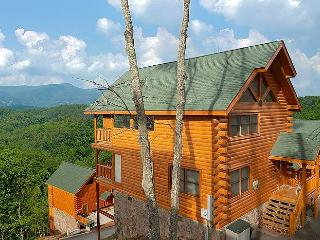 Evening Majesty - Pigeon Forge vacation rentals