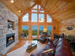 Gateway to Heaven - Pigeon Forge vacation rentals