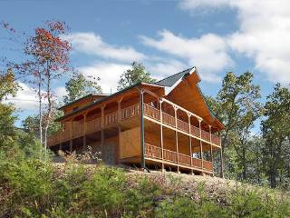 Gateway to the Stars - Pigeon Forge vacation rentals