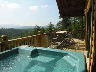 Layz Dayz Lodge - Pigeon Forge vacation rentals