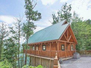 Mountain Dreams at Sherwood Forest - Pigeon Forge vacation rentals