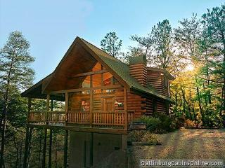 Mountain Splendor - Pigeon Forge vacation rentals