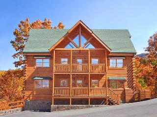 Mountain Theatre Lodge - Pigeon Forge vacation rentals