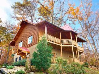 Northern Exposure - Pigeon Forge vacation rentals