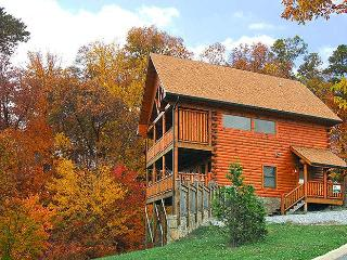 Sweet Surrender - Pigeon Forge vacation rentals