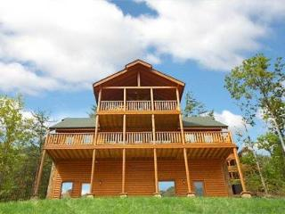 The Hillbilly Hill-ton - Pigeon Forge vacation rentals