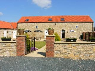THE BARN, pet-friendly, WiFI, good touring base, terraced cottage near Thorton-le-Dale, Ref. 29724 - Thornton-le-dale vacation rentals