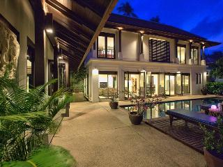 Big Buddha Beach Pool Villa - Bophut vacation rentals