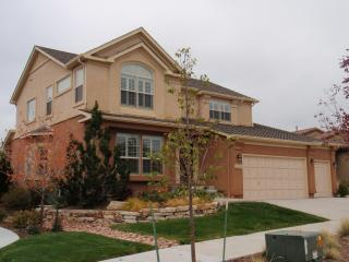 Large Colorado Springs House Rental-Sleeps 12 - Black Forest vacation rentals