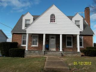 Spacious house located in Shenandoah Valley - Waynesboro vacation rentals