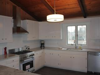 Newly Renovated 4/5 Bed, 3 Bath Home, Close to Private Beach! Central A/C - North Falmouth vacation rentals