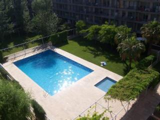 IDEAL FAMILY & CHILD ¡¡ POOL & TERRACE - Barcelona vacation rentals