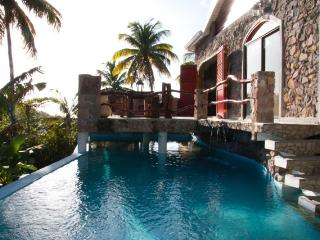 magical honeymoon villa - Soufriere vacation rentals
