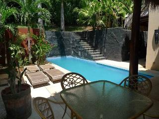 Moderm 3 bedroom house, walking ditance to the beach. - Tamarindo vacation rentals