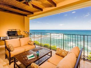 Amazing Penthouse Condo on the Beach - Tamarindo vacation rentals