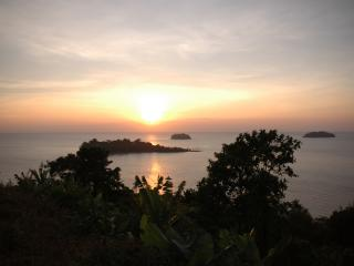 House on the beach - Trat Province vacation rentals
