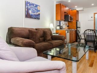 East Village-Modern Manhattan Apt w/Elevator - New York City vacation rentals