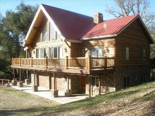 Beautiful  Cabin close to a Lake in Wine Country - Lake Nacimiento vacation rentals