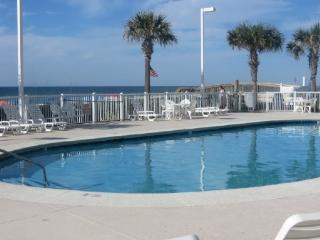The Gulf is calling you to Tradewinds 607 - Gulf Shores vacation rentals