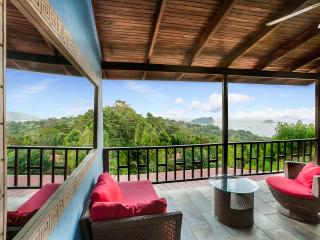 The Best View of Manuel Antonio National Park Gran Mirador Villa - Manuel Antonio vacation rentals