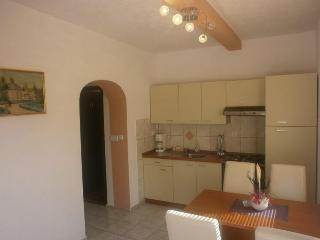 Apartments Hajl - A 4+1 - Krk vacation rentals