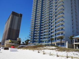Stunning Gulf Front Condo At Sterling Breeze - Panama City Beach vacation rentals