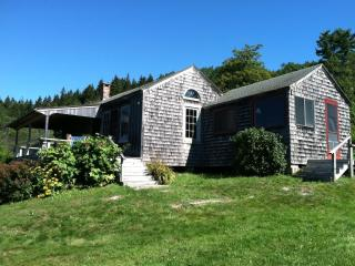Seal Cove Camp, Main House, Mount Desert island - Seal Cove vacation rentals