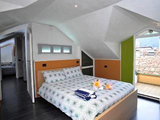 Apartment Il Sogno in Como - Como vacation rentals