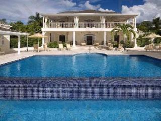 Luxury 6 Bedroom Villa with Large Pool & Security! - Saint Peter vacation rentals