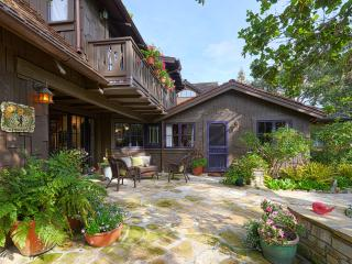 Unique Historic Cottage, Private, Walk To Town! - Pacific Grove vacation rentals