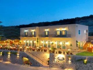 Kaliviani Guest house - Double Room Sea View - Kaliviani vacation rentals