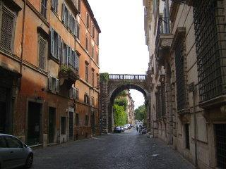 Charming apartment In central area of Rome (Italy) - Image 1 - Rome - rentals