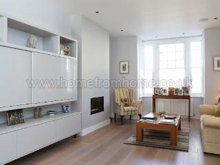 Luxuriant, bright and immaculately presented four bedroom family house in fabulous residential Fulham - London vacation rentals