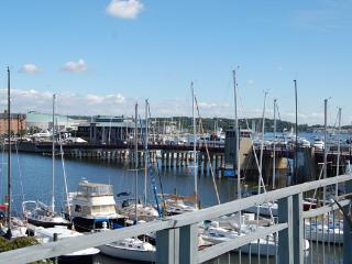 Temporary Fully Furnished 1 Bedroom Waterfront - Annapolis vacation rentals