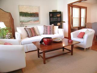 Spacious & Sleeps 4...lovely Lincoln Square! - Chicago vacation rentals