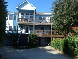 Duck, NC rental near beach in heart of Village - Duck vacation rentals