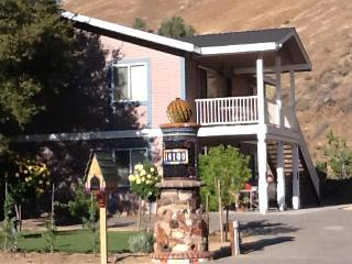 Relaxing River Retreat - Kernville vacation rentals