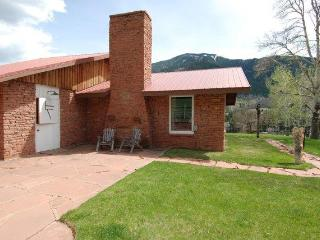 Frying Pan Homestead - Snowmass vacation rentals