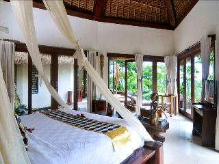 2 Bedroom Private Pool Villa with ricefield view - Ubud vacation rentals