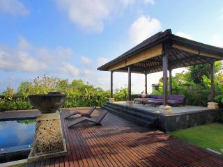 Awanti Villa--3Bedroom Amazing Ocean View - Ubud vacation rentals