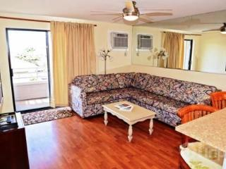 Kihei Shores Spacious 3 bedroom / 2 Bath Condominium - Maui vacation rentals