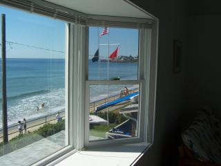 Fabulous Beach Front Cottage in Rockport, MA - North Shore Massachusetts - Cape Ann vacation rentals
