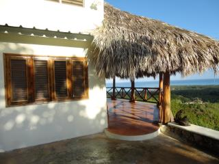 Villa for 4 persons with magnificient sea view - Las Terrenas vacation rentals