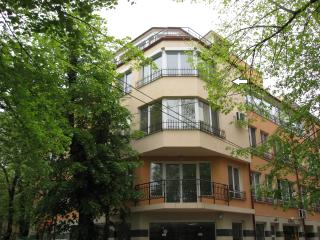 Spacious bright apartment in the city center - Plovdiv vacation rentals