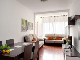 Spacious Gracia - Barcelona vacation rentals