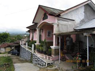 House for rent in scenic part of Central Java - Parangtritis vacation rentals