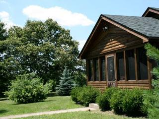 Rustic Luxury on 52 Acres Conveniently Located to - Hocking Hills vacation rentals