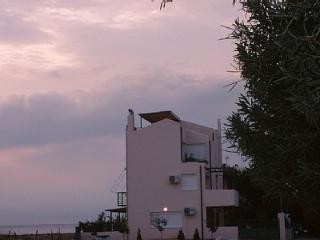 Loutraki Spa Vacation Villa w Private Way to Beach - Peloponnese vacation rentals